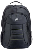 Dell 15.6 inch Laptop Backpack(Black)