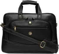 View Hammonds Flycatcher 13 inch Laptop Messenger Bag(Black) Laptop Accessories Price Online(Hammonds Flycatcher)