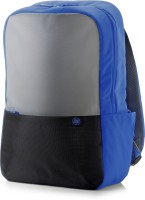 HP 15.6 inch Laptop Backpack(Multicolor)
