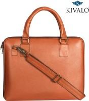 View Kivalo 13 inch Laptop Messenger Bag(Multicolor) Laptop Accessories Price Online(Kivalo)