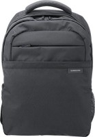 Samsung 15.6 inch Laptop Backpack(Black)