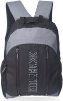 View Killer 15.6 inch Laptop Backpack(Black) Laptop Accessories Price Online(Killer)