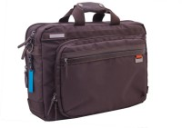View Neopack 15 inch Laptop Messenger Bag(Brown) Laptop Accessories Price Online(Neopack)
