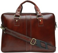 View Hammonds Flycatcher 15 inch Laptop Messenger Bag(Multicolor) Laptop Accessories Price Online(Hammonds Flycatcher)