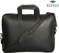 View Kivalo 18 inch Laptop Messenger Bag(Multicolor) Laptop Accessories Price Online(Kivalo)