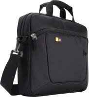 View Case Logic 15 inch Laptop Messenger Bag(Black) Laptop Accessories Price Online(Case Logic)