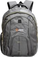 Finox 15 inch Laptop Backpack(Green)