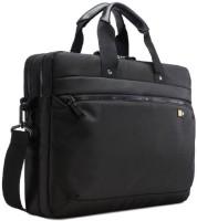 View Caselogic 15.6 inch Laptop Messenger Bag(Black) Laptop Accessories Price Online(Caselogic)