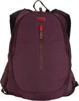 View Comfy 14 inch Laptop Backpack(Purple) Laptop Accessories Price Online(Comfy)