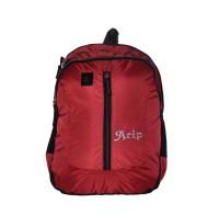View AARIP 15 inch Laptop Backpack(Red) Laptop Accessories Price Online(AARIP)