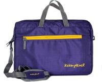 View Kelvin Planck 15.6 inch Laptop Case(Purple) Laptop Accessories Price Online(Kelvin Planck)