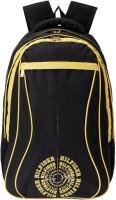 Tommy Hilfiger 15.6 inch Laptop Backpack(Black)