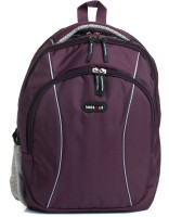 Bags R Us 16 inch Laptop Backpack(Red)