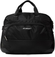 View Wildmount 16 inch Laptop Messenger Bag(Black) Laptop Accessories Price Online(Wildmount)