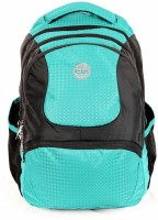 View TLC 15 inch Laptop Backpack(Green) Laptop Accessories Price Online(TLC)
