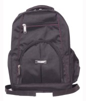 View Campro 16 inch Laptop Backpack(Black) Laptop Accessories Price Online(Campro)
