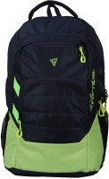 View The Vertical Laptop Backpack(Blue, Green) Laptop Accessories Price Online(The Vertical)
