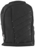 View Keepsake 19 inch Expandable Laptop Backpack(Black) Laptop Accessories Price Online(Keepsake)