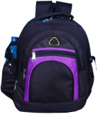 View Creative India Exports 15.6 inch Laptop Backpack(Purple) Laptop Accessories Price Online(Creative India Exports)