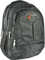 Jodiac 15 inch Laptop Backpack(Black)
