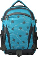 View Layout 16 inch Laptop Backpack(Blue) Laptop Accessories Price Online(Layout)