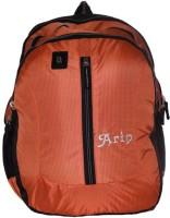 View AARIP 15 inch Laptop Backpack(Orange) Laptop Accessories Price Online(AARIP)