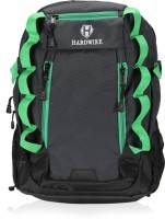 View HardWire 15 inch Laptop Backpack(Multicolor) Laptop Accessories Price Online(HardWire)