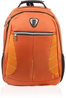 BIAOWANG 17 inch Laptop Backpack(Orange)