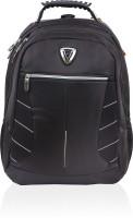 BIAOWANG 17 inch Laptop Backpack(Black)