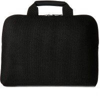 View Creative India Exports 14 inch Sleeve/Slip Case(Black) Laptop Accessories Price Online(Creative India Exports)