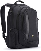View Caselogic 16 inch Laptop Backpack(Black) Laptop Accessories Price Online(Caselogic)