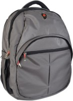 View sammerry 15 inch Laptop Backpack(Grey) Laptop Accessories Price Online(sammerry)