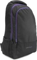 Wildcraft 17 inch Laptop Backpack(Black)