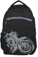 View Creative India Exports 15.6 inch Laptop Backpack(Black) Laptop Accessories Price Online(Creative India Exports)