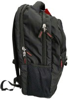 View Skybags 16 inch Laptop Backpack(Black) Laptop Accessories Price Online(Skybags)