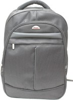 View Encore Luggage 15 inch Laptop Backpack(Black) Laptop Accessories Price Online(Encore Luggage)