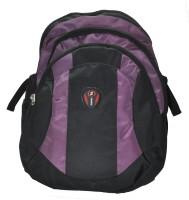 View Orion 14 inch, 13 inch, 12 inch, 11 inch, 10 inch, 9 inch, 8 inch, 15 inch Laptop Backpack(Purple, Black) Laptop Accessories Price Online(Orion)