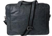 Pellezzari 14 inch Laptop Messenger Bag(Grey)