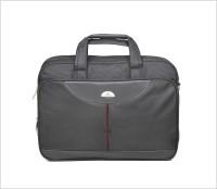 View Kara 14 inch Expandable Laptop Messenger Bag(Black) Laptop Accessories Price Online(Kara)