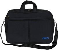 View ACM 15.6 inch Laptop Messenger Bag(Black) Laptop Accessories Price Online(ACM)