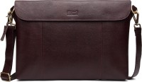 U+N 14 inch Laptop Case(Brown)