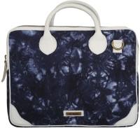 The Maker 12 inch Laptop Messenger Bag(Blue)