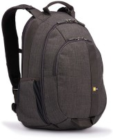 View Caselogic 15 inch Laptop Backpack(Brown) Laptop Accessories Price Online(Caselogic)