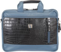 Adamis 14 inch Laptop Case(Blue)