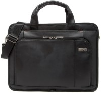 Victorinox 15.6 inch Laptop Messenger Bag(Black)