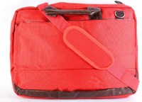 View Minura 15 inch Sleeve/Slip Case(Red) Laptop Accessories Price Online(Minura)