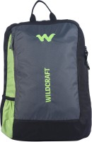 Wildcraft 15 inch Laptop Backpack(Green)