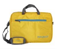 View Kelvin Planck 15.6 inch Sleeve/Slip Case(Yellow) Laptop Accessories Price Online(Kelvin Planck)
