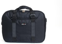 Bags R Us 16 inch Laptop Messenger Bag(Black)