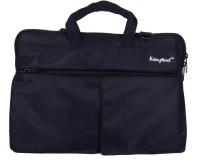 View Kelvin Planck 15.6 inch Sleeve/Slip Case(Black) Laptop Accessories Price Online(Kelvin Planck)